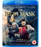 The Iron Mask (2019) Blu-ray