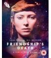 Friendship's Death (1987) (Blu-ray + DVD) 17.6.