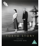 Tokyo Story (1953) Blu-ray 17.6.