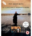 It Couldn't Happen Here (1987) (Blu-ray + DVD) 17.6.