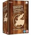 Northern Exposure (1990-1995) (30 DVD) 17.6.