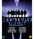 Mystery Men (1999) Blu-ray