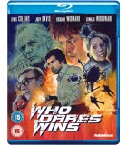Who Dares Wins (1982) Blu-ray