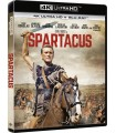 Spartacus (1960) (4K UHD + Blu-ray) 20.7.