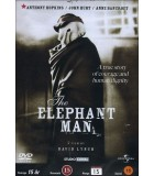 The Elephant Man (1980) DVD