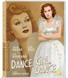 Dance, Girl, Dance (1949) Blu-ray
