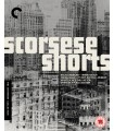 Scorsese Shorts - The Criterion Collection (Blu-ray)
