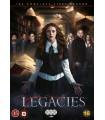 Legacies - kausi 1. (2018– ) (3 DVD) 29.6.