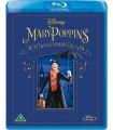 Mary Poppins (1964) Blu-ray