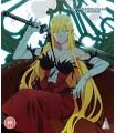 Kizumonogatari III: Reiketsu hen (2017) Blu-ray