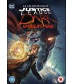 Justice League Dark: Apokolips War (2020) DVD