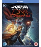 Justice League Dark: Apokolips War (2020) Blu-ray