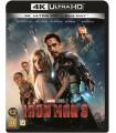 Iron Man 3 (2013) (4K UHD + Blu-ray)