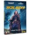 Highlander (1986) DVD