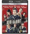 Jojo Rabbit (2019) (4K UHD + Blu-ray)