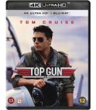 Top Gun (1986) (4K UHD + Blu-ray)