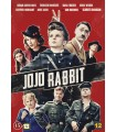 Jojo Rabbit (2019) DVD