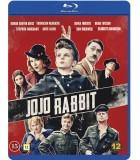 Jojo Rabbit (2019) Blu-ray