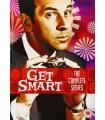 Get Smart - Complete Series (1965 - 1979) (25 DVD)