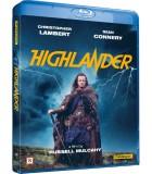 Highlander (1986) Blu-ray