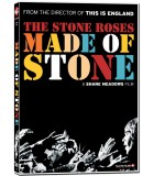 The Stone Roses: Made of Stone (2013) DVD
