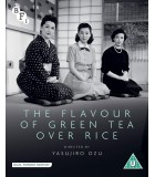 The Flavour of Green Tea Over Rice (1952) (Blu-ray + DVD)