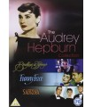 The Audrey Hepburn Collection (3 DVD)