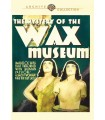 Mystery of the Wax Museum (1933) DVD