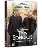 The Specials (2019) DVD