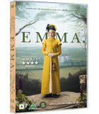 Emma. (2020) DVD