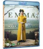 Emma. (2020) Blu-ray