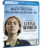 Little Women (2019) Blu-ray