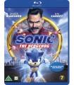 Sonic the Hedgehog (2019) Blu-ray