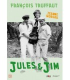 Jules & Jim - Rakkauden hymy (1962) DVD