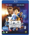 Spies in Disguise (2019) Blu-ray