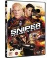 Sniper: Assassin's End (2020) DVD