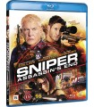 Sniper: Assassin's End (2020) Blu-ray
