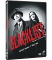 Blacklist - kausi 7  (5 DVD)