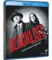 Blacklist - kausi 7  (5 Blu-ray)