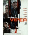Inherit the Viper (2019) DVD 21.9.