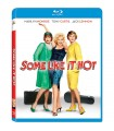 Some Like It Hot (1959) Blu-ray