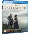 Outlander: matkantekijä - Kausi 4. (2014– ) (5 Blu-ray)