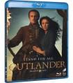 Outlander: matkantekijä - Kausi 5. (2014– ) (4 Blu-ray) 21.9.