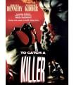 To Catch a Killer (1992) DVD 25.9.