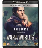War of the Worlds (2005) (4K UHD + Blu-ray)