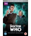 Doctor Who - Complete Series 2 (6 DVD)