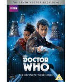 Doctor Who - Complete Series 3 (6 DVD)