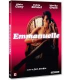 Emmanuelle (1974) DVD