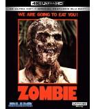 Zombie (1979) (4K UHD + Blu-ray)