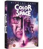 Color Out of Space (2019) DVD